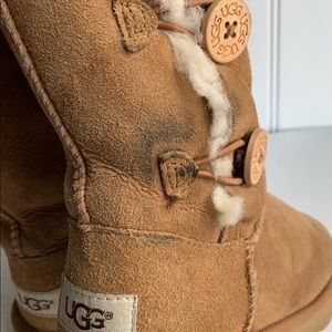 UGG Shoes - UGG Boots Size 1